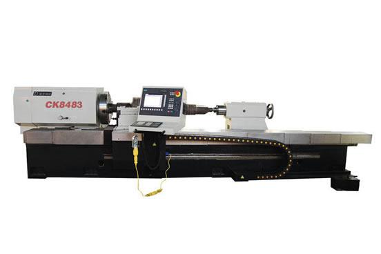 CK8483X3500数控重型卧车车床