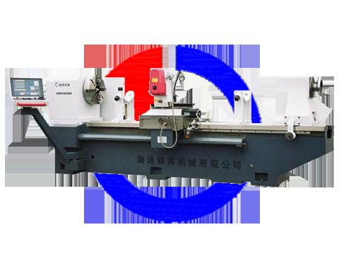 数控竞博体育jbo横肋槽和标志组合加工机床