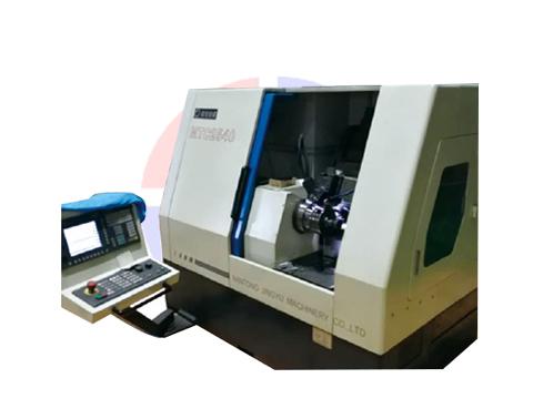 数控碳化钨辊环专用机床